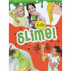 Hello, slime!, fig. 1